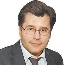 Алексей Мухин. Фото с сайта versia.ru