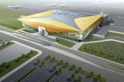 Новый аэровокзальный комплекс Перми получил электроснабжение
