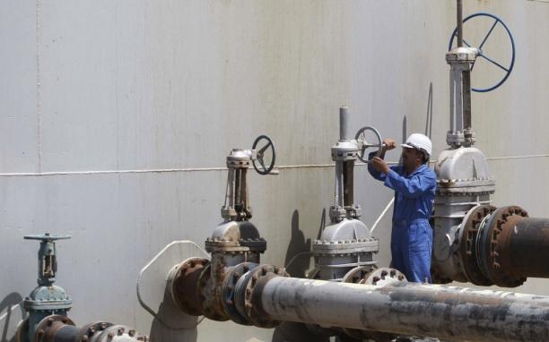 Нефть подпрыгнула вцене из-за понижения запасов вСША