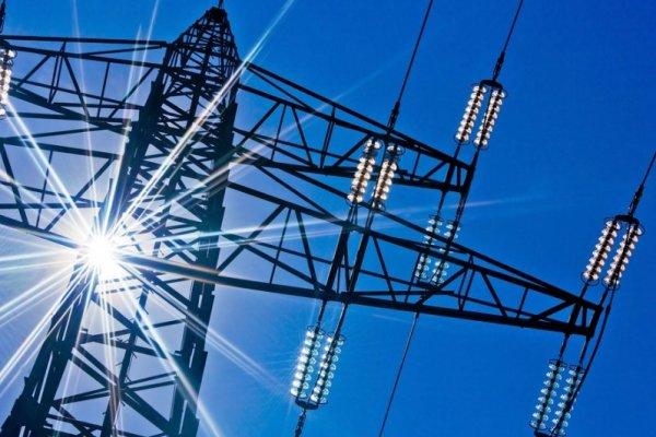 Электропотребление вВоронежской энергосистеме зимой выросло на2,4%
