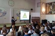 Уроки энергосбережения пройдут во всех районах Нижегородской области в рамках фестиваля #ВместеЯрче