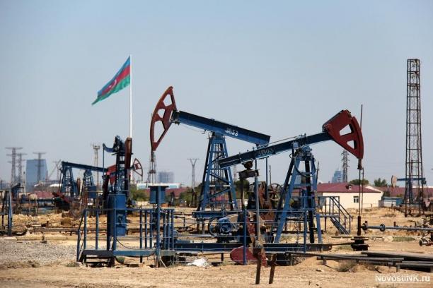 Российская Федерация сократила суточную нефтедобычу на130 тыс. баррелей