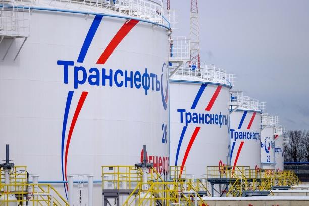 «Транснефть» до 2018г обнулит экспорт нефти через Прибалтику