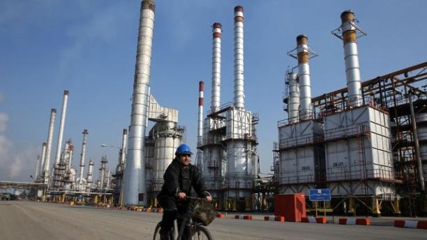 Минэнерго: РФ непредлагали уменьшить нефтедобычу
