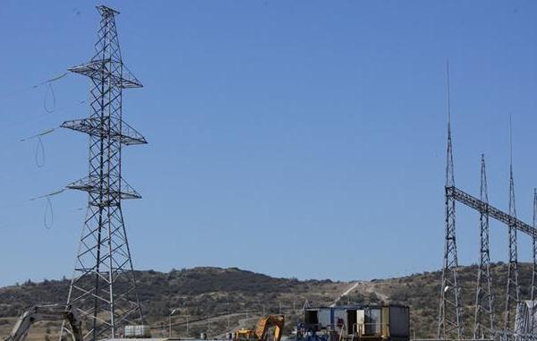 Вначале года снижение энергопотребления вОмской области продолжилось