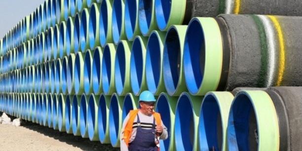 Руководство создало компанию «Магистральные газопроводы Украины»
