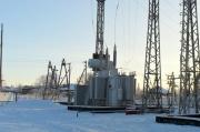 ФСК ЕЭС модернизирует алтайскую подстанцию