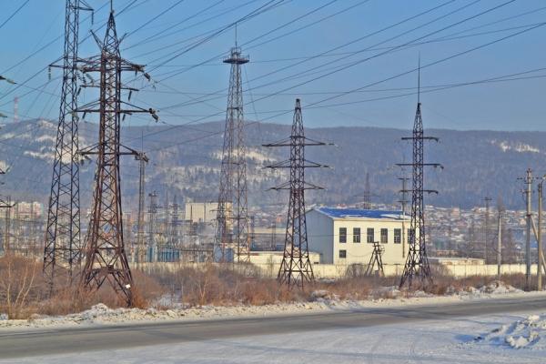 Иркутская область кначалу весны увеличила потребление электрической энергии на5,9%