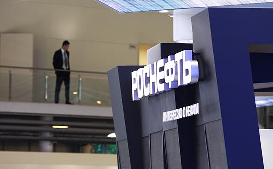 «Лукойл» получил предложение обучастии вприватизации «Роснефти»