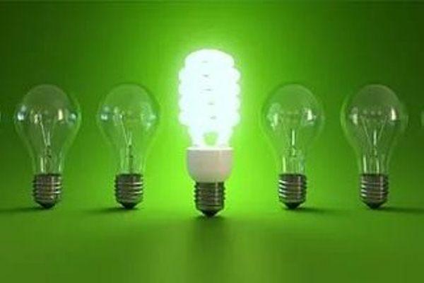 Предложено ограничить мощность ламп накаливания