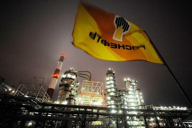 Роснефть назвала цену приобретения 49% индийской Essar Oil