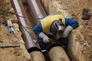 План ремонтов на теплосетях Кызыла перевыполнен почти на 50%