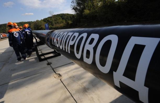 «Газпром» получил отАнкары разрешение навторую нить «Турецкого потока»