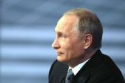 Владимир Путин дал старт работе трёх подстанций, построенных к Чемпионату мира по футболу - 2018