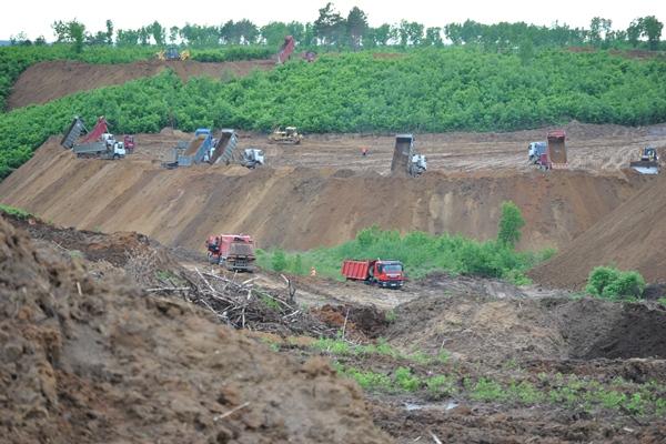 Обсуждение строительства газоперерабатывающих мощностей в Амурской области