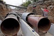Екатеринбургские энергетики завершают реконструкцию тепломагистрали М-24