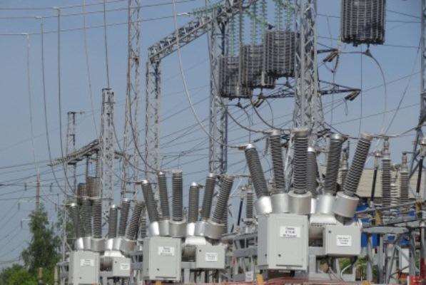 Потребление электрической энергии вТульской области выросло вначале лета на2,4%
