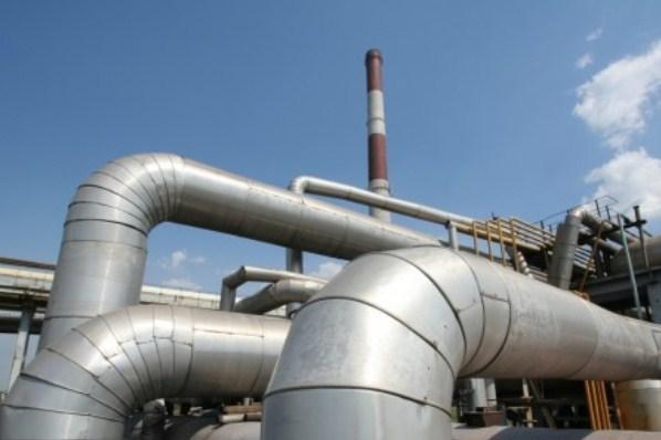 В северной столице начался международный газовый форум