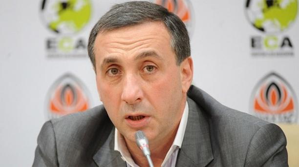 Евгений Гинер заинтересовался строительством иранскойТС на $1 млрд