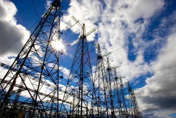 Потребление электрической энергии вОЭС Центра уменьшилось осенью на2,5%