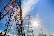 Потребление электроэнергии в ЕЭС России в августе увеличилось на 2%