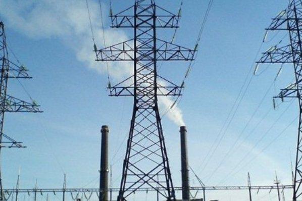 Выработка электрической энергии вВоронежской области возросли практически натреть