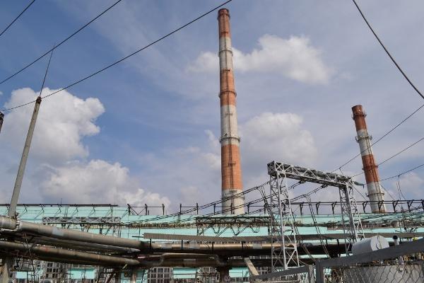 «Квадра» направит более 2 млн рублей на ремонт турбины Ефремовской ТЭЦ