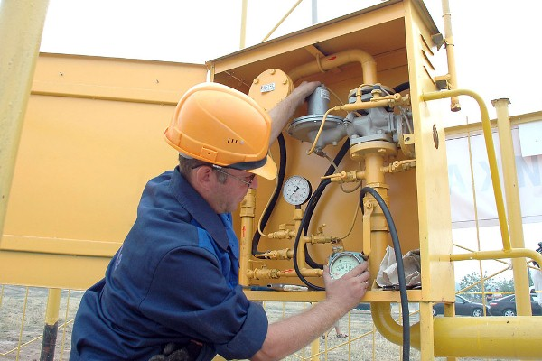 Газпром продолжает реализацию масштабной программы газификации русских регионов