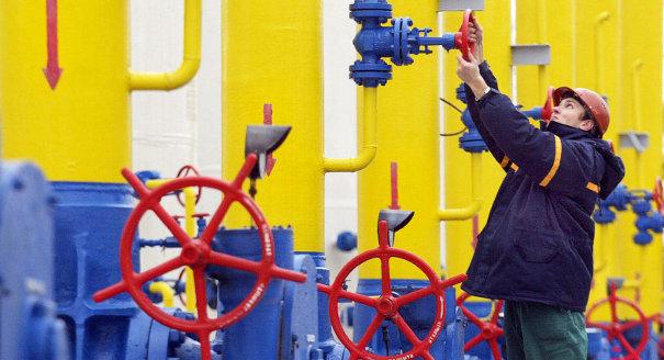Насалик сказал, как увеличит запасы газа без закупок у«Газпрома»