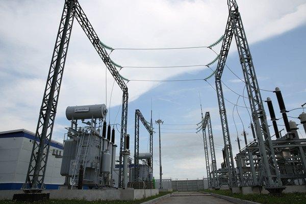 ВСамарской области возросло потребление электрической энергии