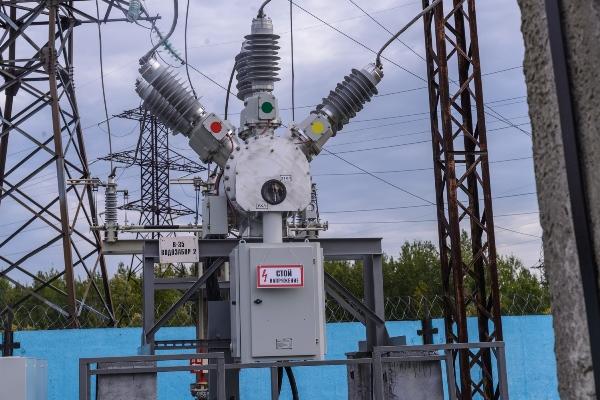 Курская АЭС за11 месяцев выработала свыше 24,4 млрд кВтч