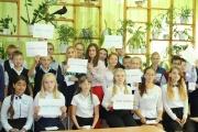 «Кузбассэнергосбыт» научил школьников беречь электроэнергию в рамках фестиваля «ВместеЯрче»