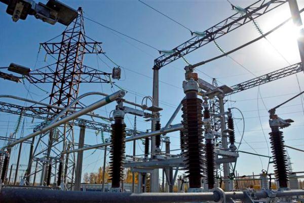 ВВолгоградской области повышен уровень производства наэлектростанциях