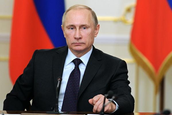 Владимир Путин поручил недопустить поднятия энерготарифов