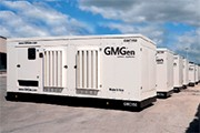 Электростанции GMGen Power Systems из Италии