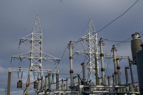 За6 мес электропотребление вэнергосистеме Красноярского края снизилось на2,4%