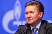 Алексей Миллер: Перспективу развития сбыта на внутреннем рынке мы видим в расширении применения природного газа