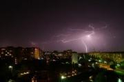 В Кировской области устраняют последствия урагана