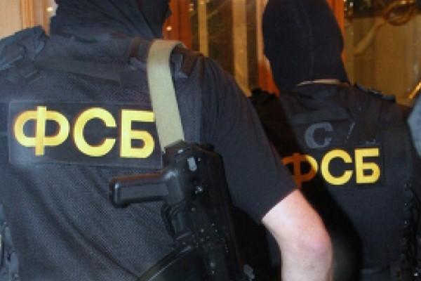 ВРФ замошенничество задержали строителя энергомоста вКрым