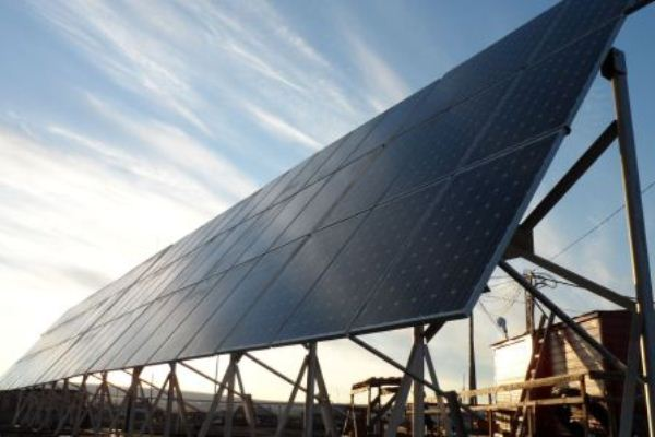 «ТПлюс» выбрала генерального подрядчика для возведения 2-х солнечных станций вОренбуржье