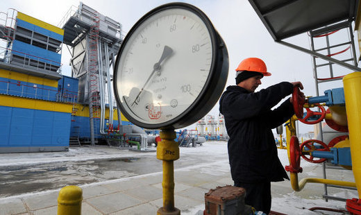 Скидка нагаз для Беларуси обойдется Российской Федерации в25 млрд руб.