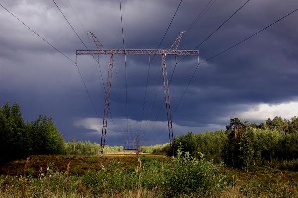 Как энергетики юга готовятся к ненастьям, анализируя погоду