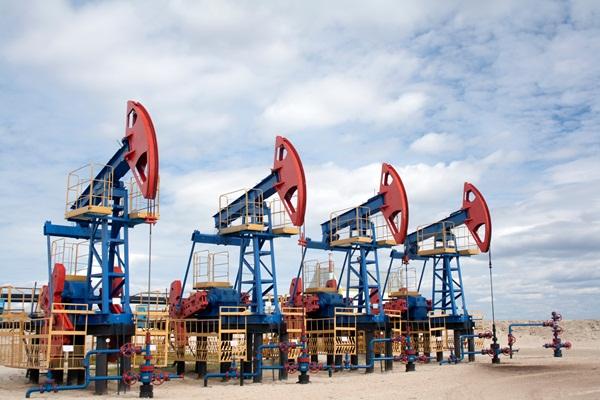 В России ожидается сокращение добычи нефти