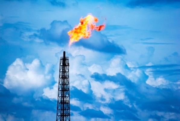 «Газпром» хочет добыть в 2017 неменее 450 млрд кубометров газа