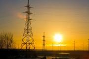 Потребление электроэнергии в ЕЭС России в 2017 году увеличилось на 1,3%