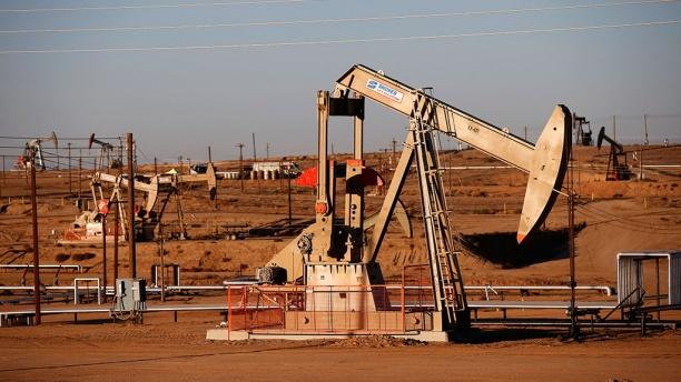 Фьючерсы нанефть увеличились отуровня закрытия