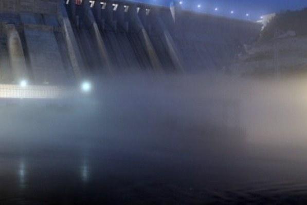 Новосибирская ГЭС вянваре-сентябре увеличила выработку электрической энергии на13%