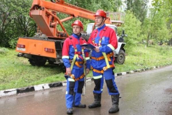 Коммунальная авария вДзержинском районе Новосибирска будет устранена напротяжении суток