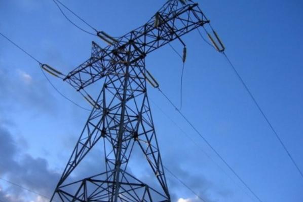 Вэнергосистеме Иркутской области потребление электрической энергии всередине осени возросло на5,5%