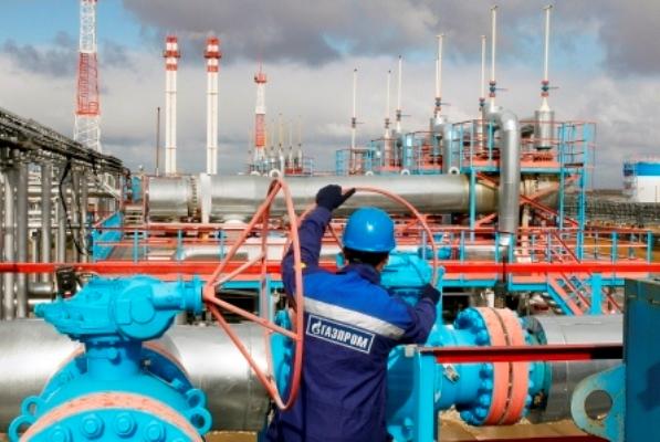 Бурков договорился сМиллером обувеличении программы газификации в 4 раза